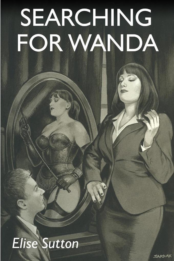 Searching for Wanda als Taschenbuch