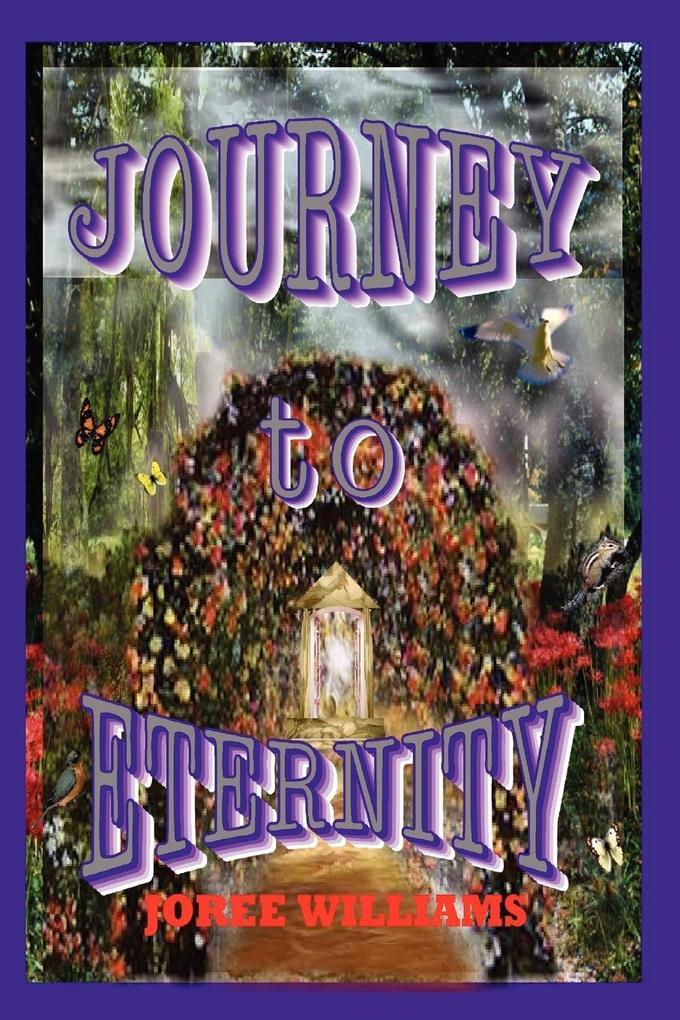 Journey to Eternity als Taschenbuch