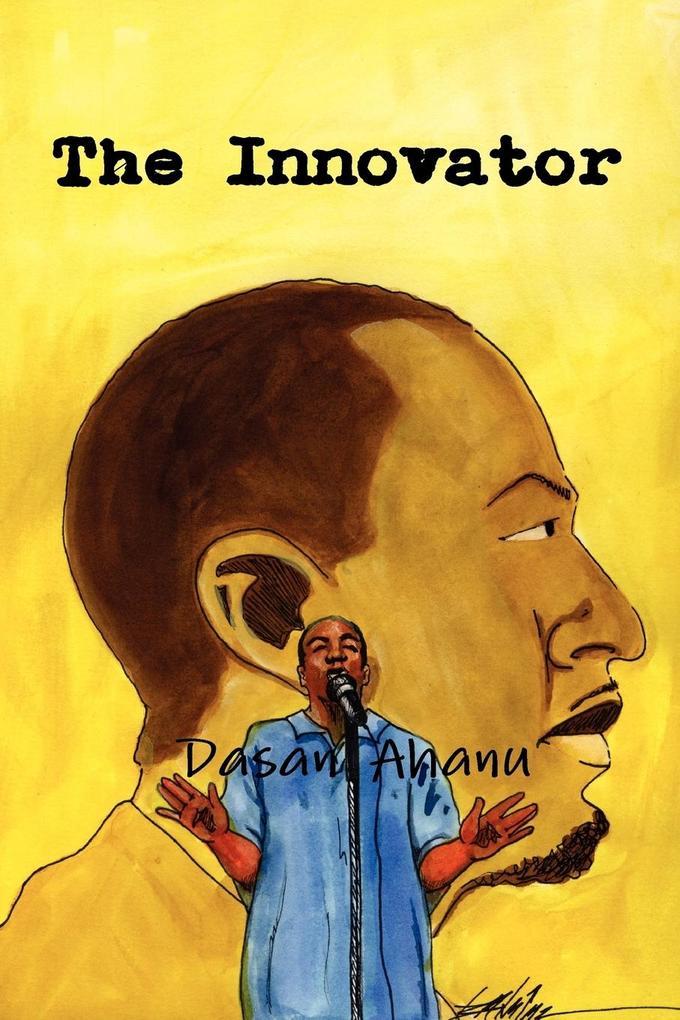 The Innovator als Taschenbuch