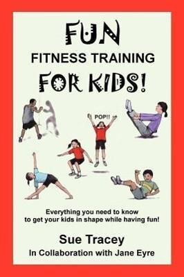 Fun Fitness Training for Kids als Taschenbuch