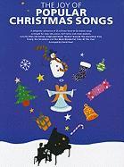 The Joy of Popular Christmas Songs als Taschenbuch