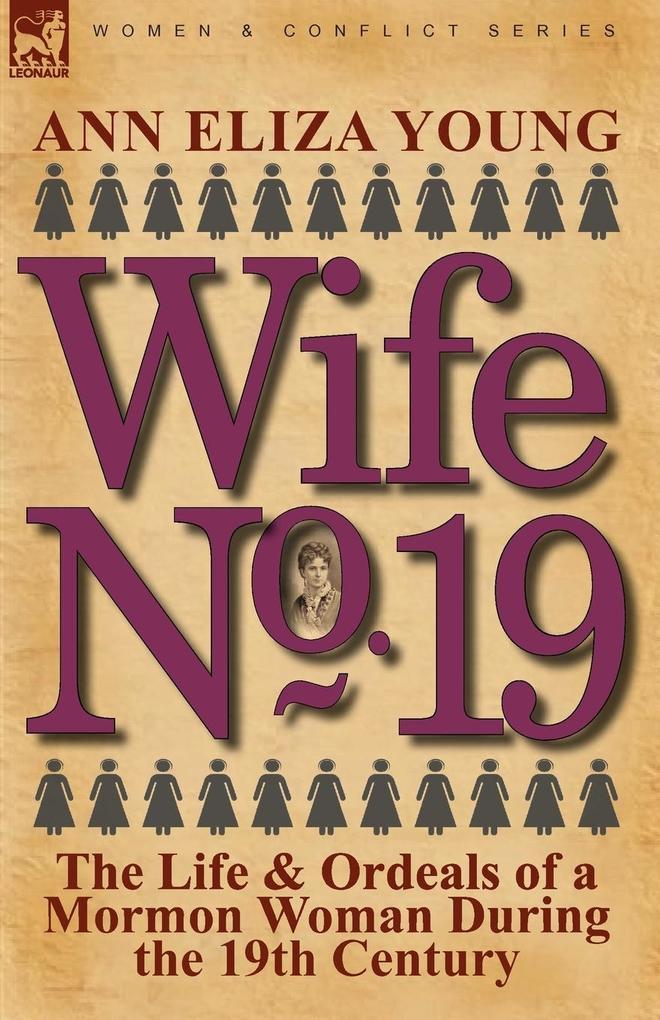 Wife No. 19 als Taschenbuch