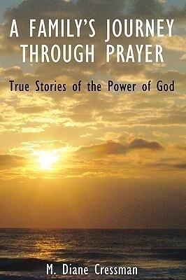 A Family's Journeys Through Prayer als Taschenbuch