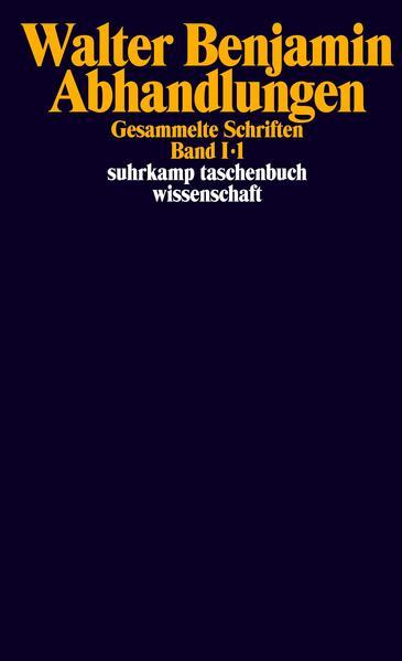 Gesammelte Schriften, 7 Bde. in 14 Tl.-Bdn. als Taschenbuch