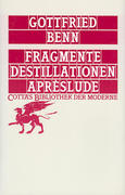 Fragmente, Destillationen, Apreslude