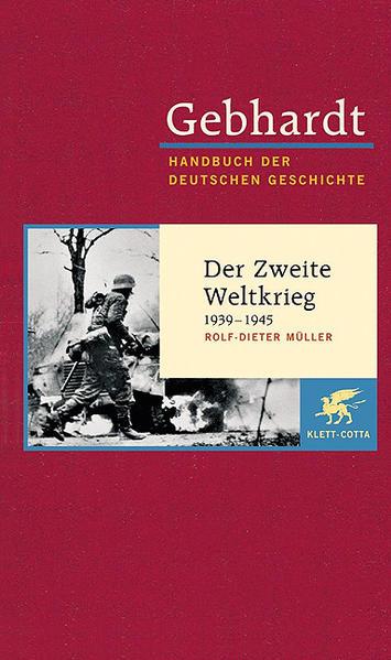 Der Zweite Weltkrieg 1939-1945 als Buch
