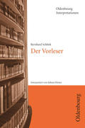 Der Vorleser. Interpretationen