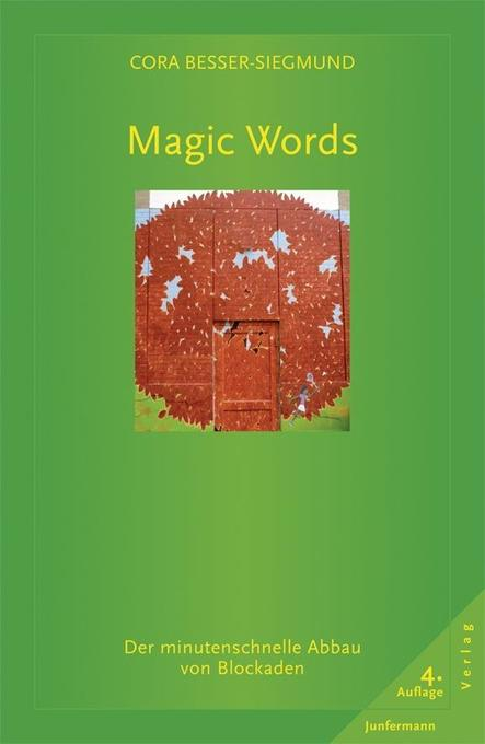Magic Words als Buch (kartoniert)
