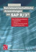 Betriebswirtschaftliche Anwendungen mit SAP R/3®