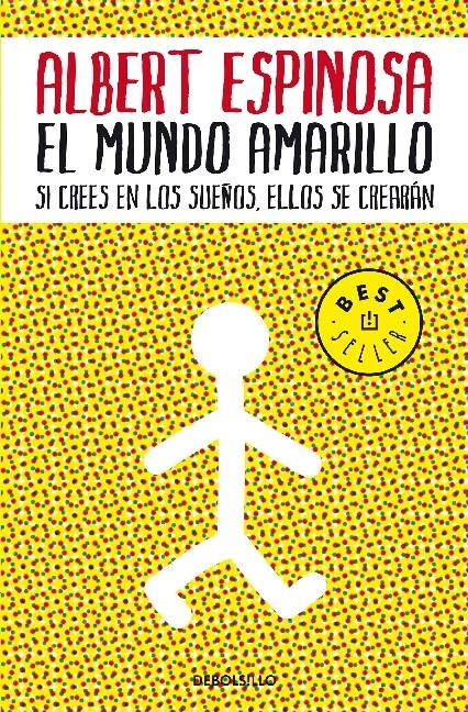 El mundo amarillo als Taschenbuch