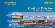 Bikeline Rund um München 1 : 50 000