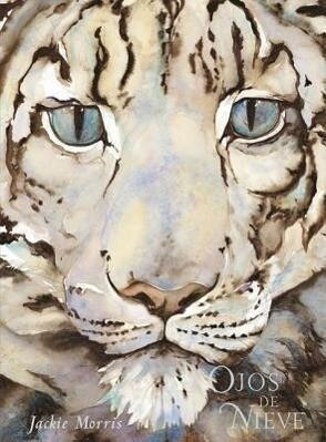 Ojos de Nieve als Buch (gebunden)