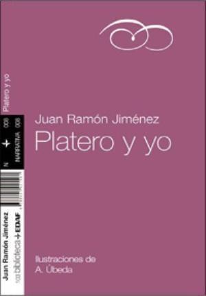 Platero y Yo als Taschenbuch