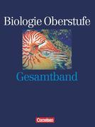 Biologie Oberstufe. Allgemeine Ausgabe. Gesamtband. Schülerbuch