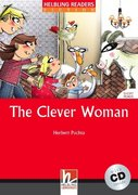 The Clever Woman, mit 1 Audio-CD. Level 1 (A1)