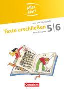 Alles klar! Deutsch. Sekundarstufe I 5./6. Schuljahr. Texte erschließen