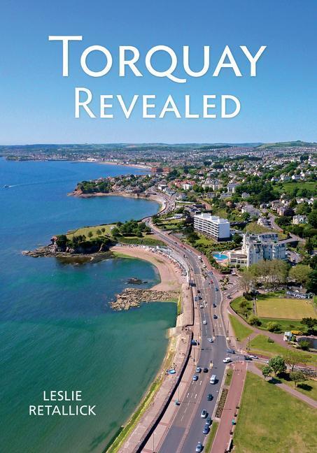Torquay Revealed als Taschenbuch