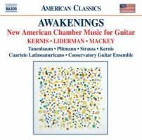 Awakenings als CD