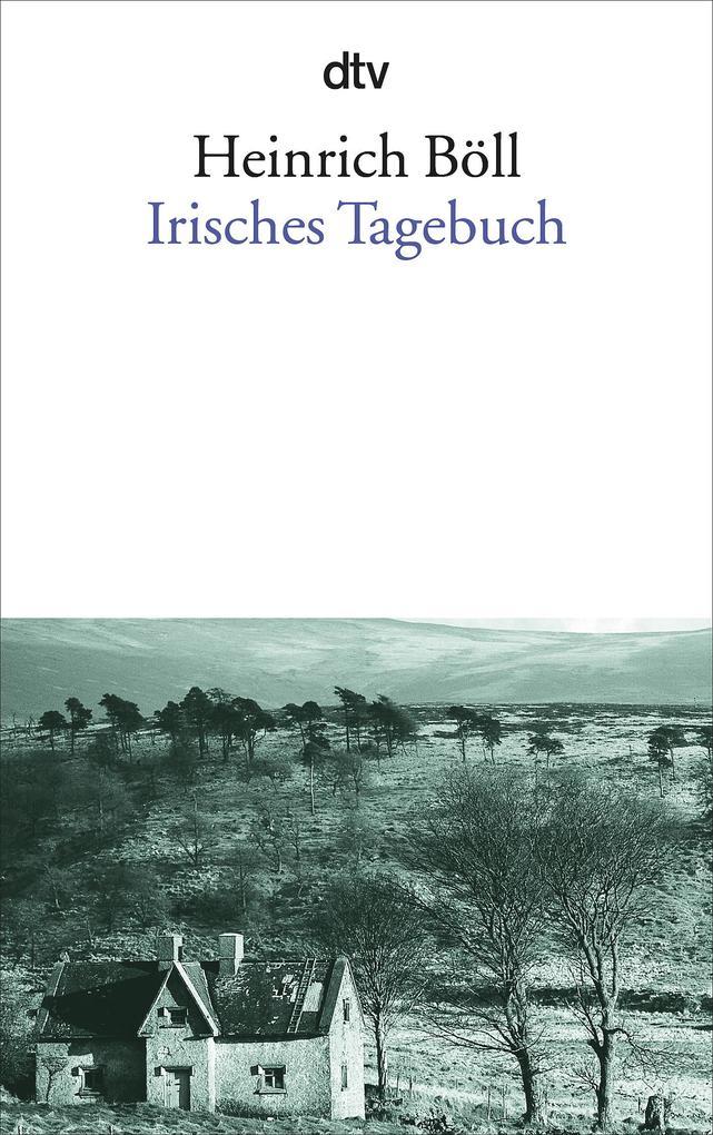 Irisches Tagebuch als Taschenbuch