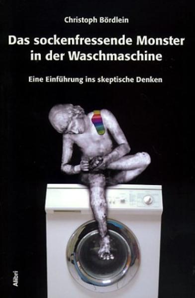 Das sockenfressende Monster in der Waschmaschine als Buch (kartoniert)