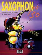 Saxophon ab 130. Mit CD