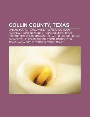 Collin County, Texas als Taschenbuch
