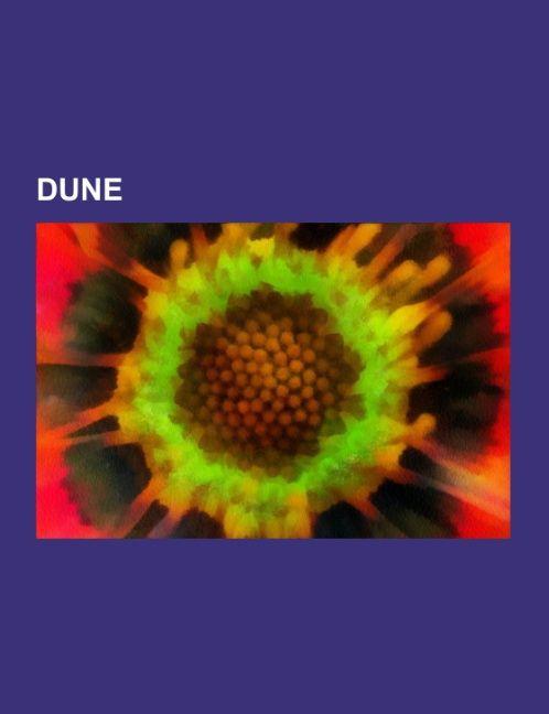 Dune als Buch (kartoniert)