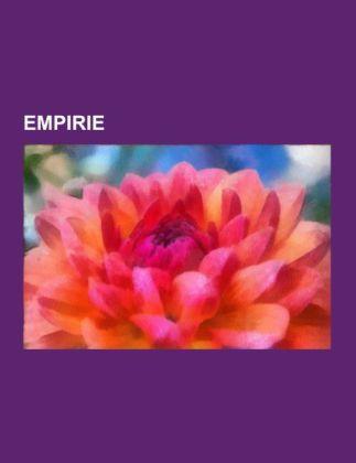 Empirie als Taschenbuch