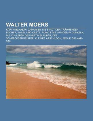 Walter Moers als Taschenbuch