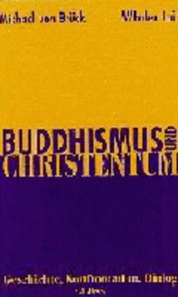 Buddhismus und Christentum als Buch (gebunden)