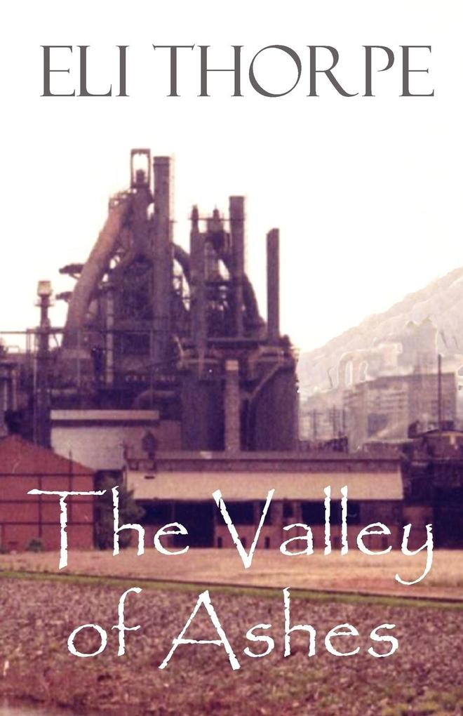 The Valley of Ashes als Taschenbuch