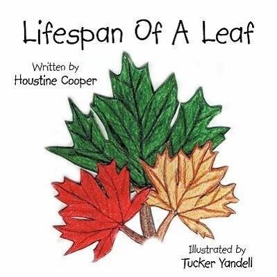 Lifespan of a Leaf als Taschenbuch