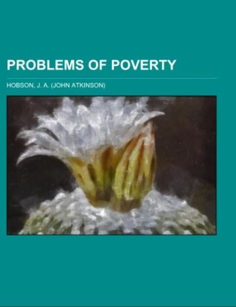 Problems of Poverty als Taschenbuch
