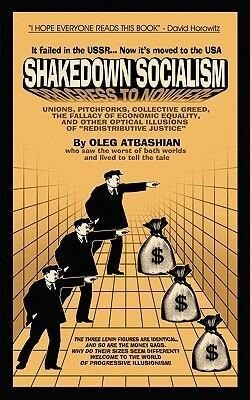 Shakedown Socialism als Taschenbuch