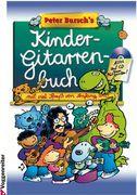 Peter Burschs Kinder-Gitarrenbuch