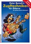 Peter Bursch's Zupftechniken für Gitarre
