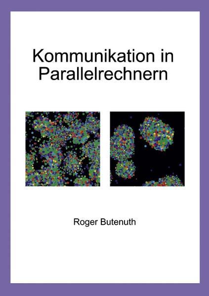 Kommunikation in Parallelrechnern als Buch (kartoniert)