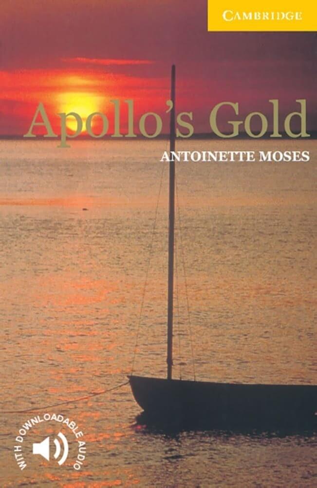 Apollo's Gold als Buch (kartoniert)