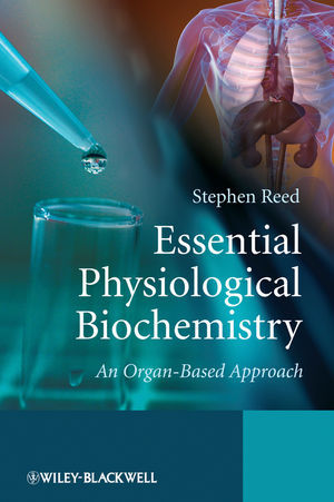 Essential Physiological Biochemistry als Buch (gebunden)