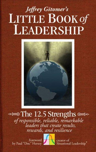 The Little Book of Leadership als Buch (gebunden)