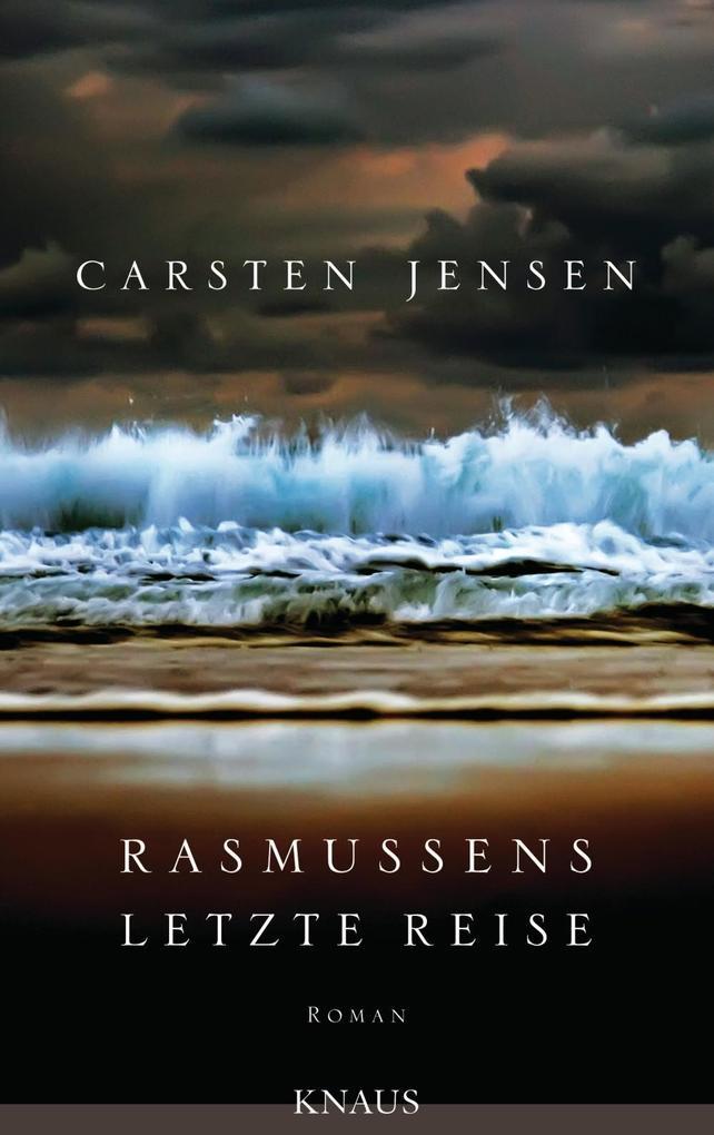 Rasmussens letzte Reise als eBook epub