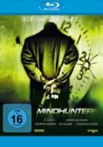 Mindhunters als Blu-ray