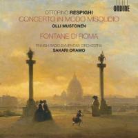 Concerto & Fontane als CD