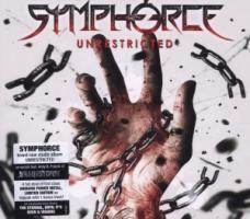 Unrestricted (Ltd.Ed.+Bonustrack) als CD