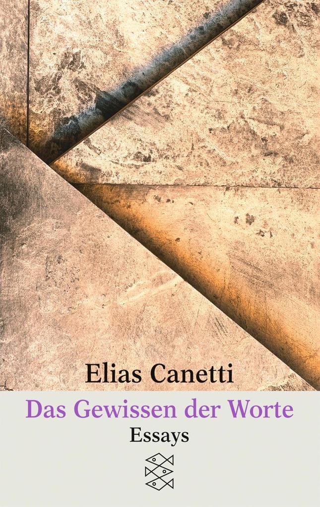 Das Gewissen der Worte als Taschenbuch