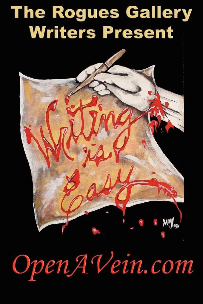 Writing Is Easy als Taschenbuch