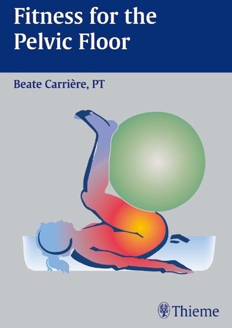 Fitness for the Pelvic Floor als Buch (kartoniert)