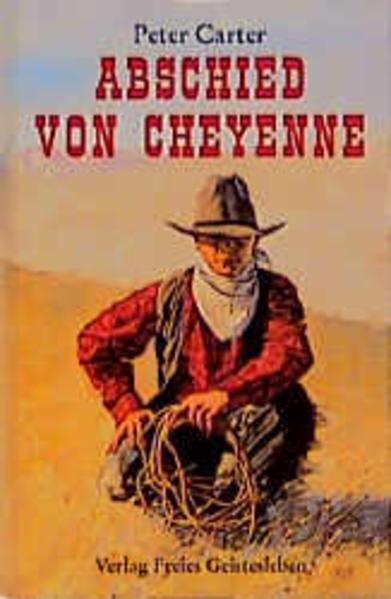 Abschied von Cheyenne als Buch