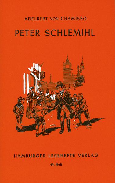 Peter Schlemihls wundersame Geschichte als Taschenbuch