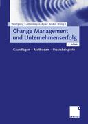 Change Management und Unternehmenserfolg